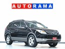 Used 2011 Hyundai Veracruz LEATHER SUNROOF 7 PASS AWD for sale in North York, ON