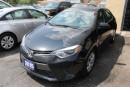 Used 2015 Toyota Corolla LE Heated Seats Backup Cam for sale in Brampton, ON