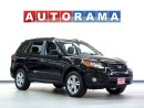 Used 2010 Hyundai Santa Fe SPORT PKG LEATHER SUNROOF 4WD for sale in North York, ON