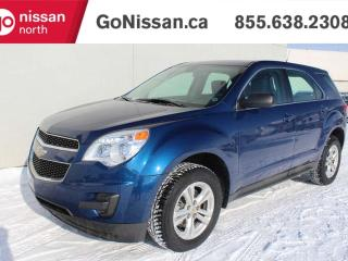 Used 2010 Chevrolet Equinox LS, GREAT SHAPE! for sale in Edmonton, AB