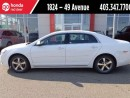 Used 2011 Chevrolet Malibu LT for sale in Red Deer, AB