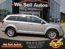 Used 2012 Dodge Journey SXT *PUSH START *BTOOTH *REMOTE START for sale in Winnipeg, MB