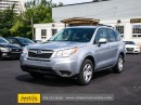 Used 2015 Subaru Forester i for sale in Ottawa, ON