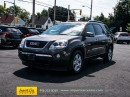 Used 2009 GMC Acadia SLT1 for sale in Ottawa, ON