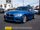 Used 2013 BMW 3 Series 335i xDrive for sale in Ottawa, ON