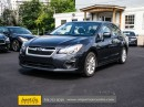 Used 2014 Subaru Impreza 2.0i w/Touring Pkg for sale in Ottawa, ON