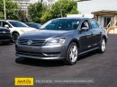 Used 2012 Volkswagen Passat 2.5L Man Comfortline for sale in Ottawa, ON