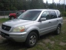 Used 2004 Honda Pilot 8 Passenger for sale in Mansfield, ON