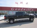 Used 2005 Ford F-150 XLT! SUPER CREW! for sale in Aylmer, ON
