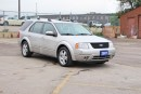 Used 2007 Ford Freestyle LIMITED for sale in Brampton, ON