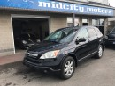 Used 2008 Honda CR-V EX-L for sale in Niagara Falls, ON
