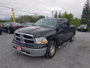 Used 2012 Dodge Ram 1500 HEMI 4X4 RAM TOOL BOX for sale in Gormley, ON