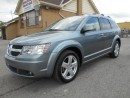 Used 2010 Dodge Journey R/T 3.5L AWD 7Passenger Leather Navi DVD Sunroof for sale in Etobicoke, ON