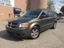 Used 2010 Dodge Grand Caravan SXT - 4.0L - FULL STOW N'GO - REAR AIR  - 77k for sale in Aurora, ON