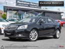 Used 2014 Buick Verano 1 OWNER|CAMERA|WARRANTY|ALLOYS|NO ACCIDENT for sale in Scarborough, ON