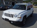 Used 2015 Jeep Patriot High Altitude for sale in Corner Brook, NL