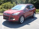 Used 2015 Ford Escape Titanium for sale in Halifax, NS