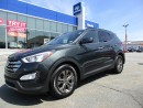 Used 2013 Hyundai Santa Fe Premium Turbo 2.0T AWD for sale in Halifax, NS