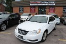 Used 2012 Chrysler 200 LX for sale in Scarborough, ON