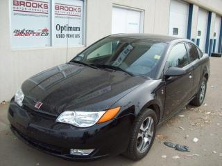 Used 2005 Saturn Ion QUAD 3 ION.3 Uplevel 4AT for sale in Brooks, AB