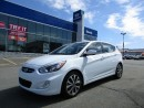 Used 2017 Hyundai Accent SE SUNROOF ALLOYS FOG LIGHTS for sale in Halifax, NS
