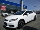 Used 2013 Honda Civic SI navi backup camera sunroof 6-SPEED for sale in Halifax, NS