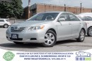 Used 2007 Toyota Camry LE for sale in Caledon, ON