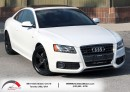 Used 2010 Audi A5 2.0L Premium for sale in North York, ON
