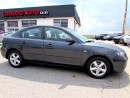Used 2007 Mazda MAZDA3 MAZDA3 GS for sale in Milton, ON