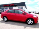 Used 2007 Toyota Yaris AUTOMATIC AC CERTIFIED 2 YEAR WARRANTY for sale in Milton, ON