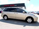 Used 2004 Toyota Sienna LE 7 Passenger AUTOMATIC *AC* POWER WINDOWS/ LOCKS for sale in Milton, ON