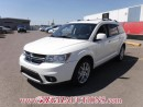 Used 2013 Dodge JOURNEY R/T 4D UTILITY AWD 3.6L for sale in Calgary, AB