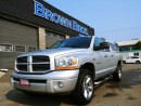 Used 2006 Dodge Ram 1500 SLT for sale in Surrey, BC