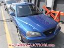 Used 2006 Hyundai Elantra GT 4D Hatchback for sale in Calgary, AB