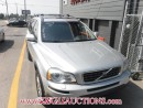 Used 2008 Volvo XC90  4D UTILITY 3.2 for sale in Calgary, AB
