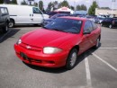 Used 2003 Chevrolet Cavalier for sale in Surrey, BC