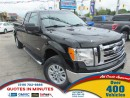 Used 2012 Ford F-150 XLT | 4X4 | SUPERCAB | LONGBOX | SAT RADIO for sale in London, ON