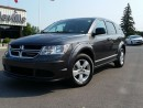 Used 2015 Dodge Journey Canada Value Pkg-abs Brakes and Traction Control for sale in Belleville, ON