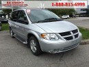 Used 2006 Dodge Grand Caravan SXT for sale in Richmond, BC
