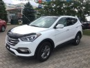 Used 2017 Hyundai Santa Fe Sport AWD 2.4L SE for sale in Barrie, ON