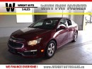 Used 2015 Chevrolet Cruze LT|SUNROOF|LOW MILEAGE|19,655 KMS for sale in Cambridge, ON