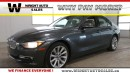 Used 2013 BMW 320i 320i| AWD| LEATHER| SUNROOF| BLUETOOTH| 57,923KMS for sale in Cambridge, ON