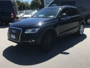 Used 2013 Audi Q5 2.0T PREMIUM PLUS COMING SOON for sale in Langley, BC