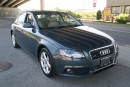 Used 2009 Audi A4 2.0T Premium Low KM!! Langley Location for sale in Langley, BC