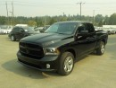 Used 2014 Dodge Ram 1500 ST Quad Cab Short Box 4WD for sale in Burnaby, BC