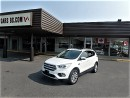 Used 2017 Ford Escape TITANIUM AWD 2.0L ECO-BOOST for sale in Langley, BC