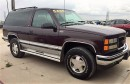 Used 1997 GMC Yukon SLT for sale in Brunkild, MB