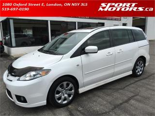 Used 2007 Mazda MAZDA5 GT for sale in London, ON
