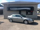 Used 2008 Ford Fusion SEL for sale in Mount Brydges, ON