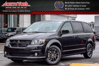 New 2017 Dodge Grand Caravan New Car GT|EntertainmentDVD.,SafetySpherePkgs|Nav for sale in Thornhill, ON